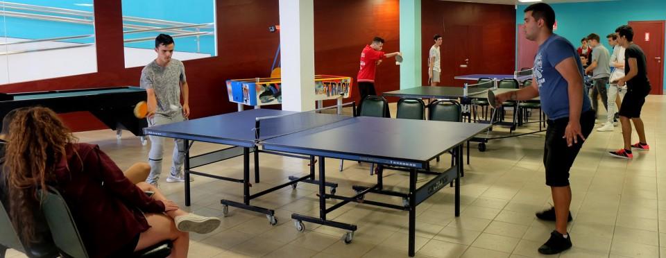 Torneo de tenis de mesa blog juventud ayuntamiento for Mesa tenis de mesa