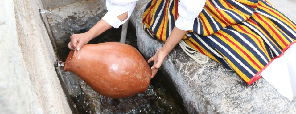 Bildergebnis für el agua adeje