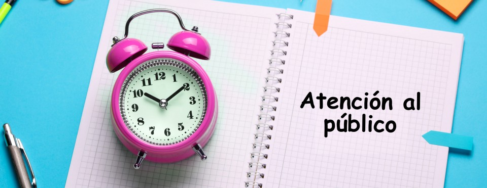 ampa-horario-de-atencion-curso-18-19