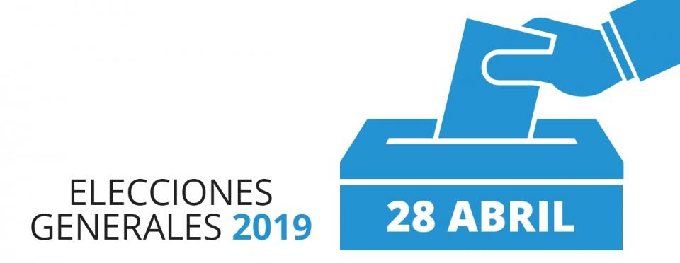 Resultado de imagen de elecciones 2019