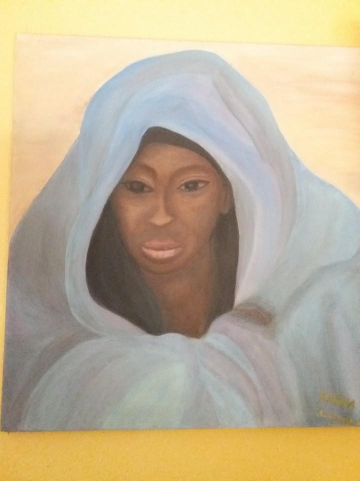 Título: Tuareg   Autora: buenaventuraconchi@gmail.com